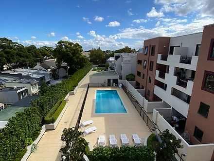 UNIT 425/1 Georgina Street, Newtown 2042, NSW Unit Photo