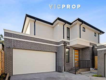 3/125 Waverley Road, Chadstone 3148, VIC Townhouse Photo