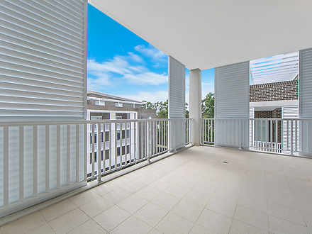 50/23 Regent Honeyeater Grove, Kellyville 2155, NSW Apartment Photo