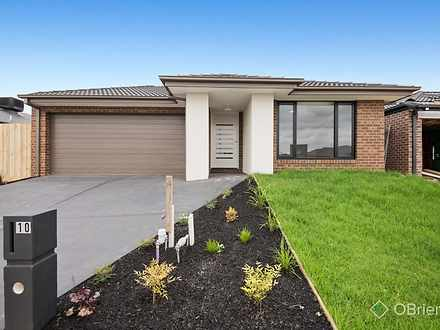 10 Yarra Street, Clyde 3978, VIC House Photo