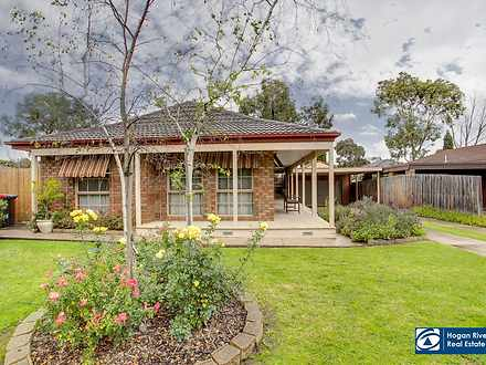 2 Marsh Court, Wantirna South 3152, VIC House Photo