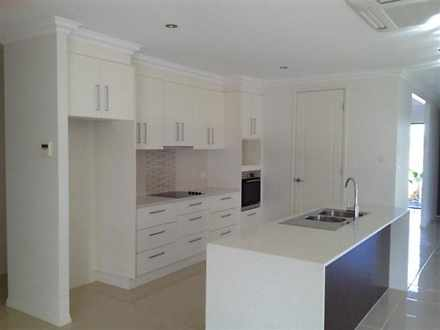 36 Edenbridge Drive, Kirwan 4817, QLD House Photo