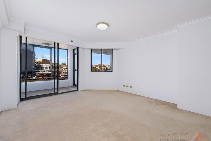 196/303 Castlereagh Street, Sydney 2000, NSW Apartment Photo