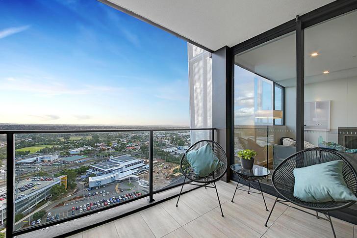 2203/1 Boys Avenue, Blacktown 2148, NSW Apartment Photo
