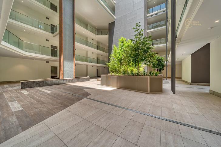 503/9 Tully Road, East Perth 6004, WA Apartment Photo