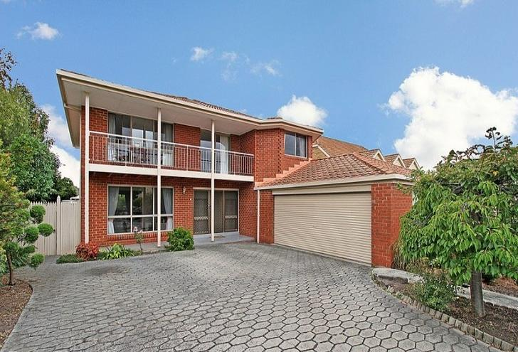 5 Tinarra Court, Wantirna South 3152, VIC House Photo