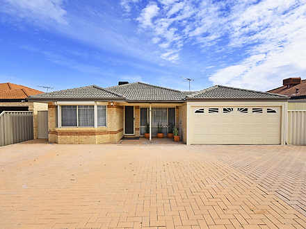 84 Orchid Avenue, Bennett Springs 6063, WA House Photo