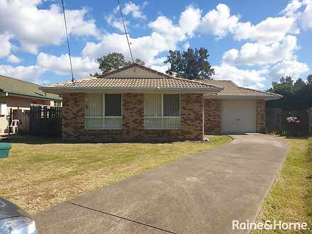 46 Bottlebrush Crescent, Redbank Plains 4301, QLD House Photo