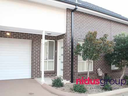 3/20 Canberra Street, Oxley Park 2760, NSW Townhouse Photo