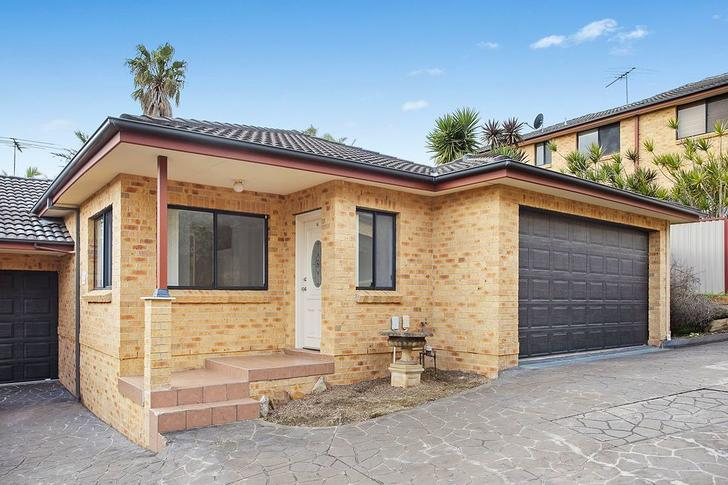 16/127-129 Cooriengah Heights Road, Engadine 2233, NSW Villa Photo