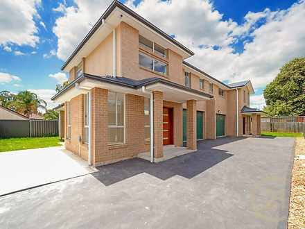 2/123A Davis Road, Marayong 2148, NSW Townhouse Photo