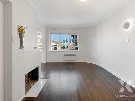 13/12 Garden Avenue, East Melbourne 3002, VIC Apartment Photo