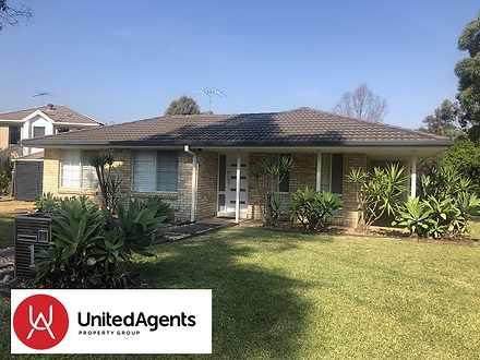 1 Cayley Place, Horningsea Park 2171, NSW House Photo