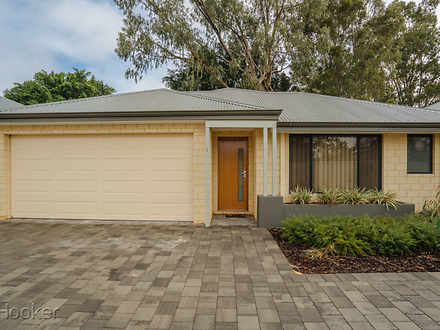 16C Central Terrace, Beckenham 6107, WA House Photo