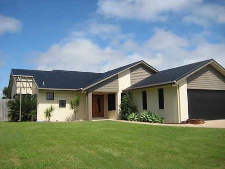 41 Duranbah Circuit, Blacks Beach 4740, QLD House Photo