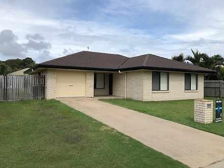 16 Emerald Park Way, Urangan 4655, QLD House Photo