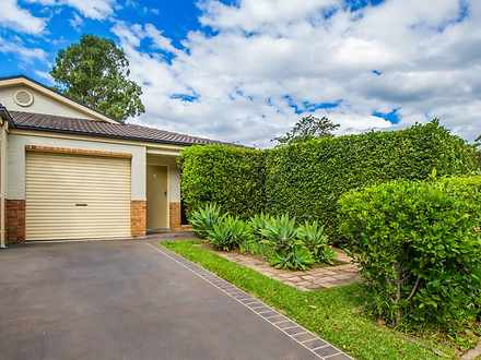 2/6 Arakoon Avenue, Penrith 2750, NSW Duplex_semi Photo