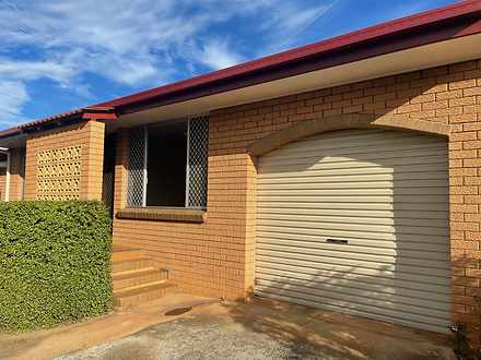4/2 Jewell, Centenary Heights 4350, QLD Unit Photo