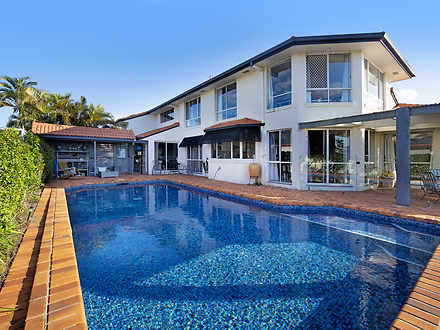 22 Montego Court, Mermaid Waters 4218, QLD House Photo