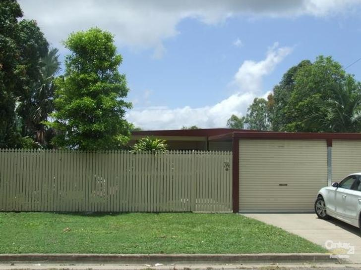 34 Illuta Crescent, Rasmussen 4815, QLD House Photo