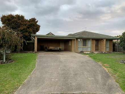 5 Toucan Court, Traralgon 3844, VIC House Photo