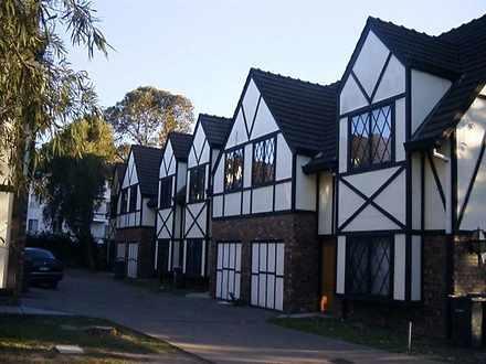5/124 Lethbridge Street, Penrith 2750, NSW Townhouse Photo