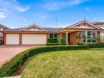 27 Applebox Avenue, Glenwood 2768, NSW House Photo