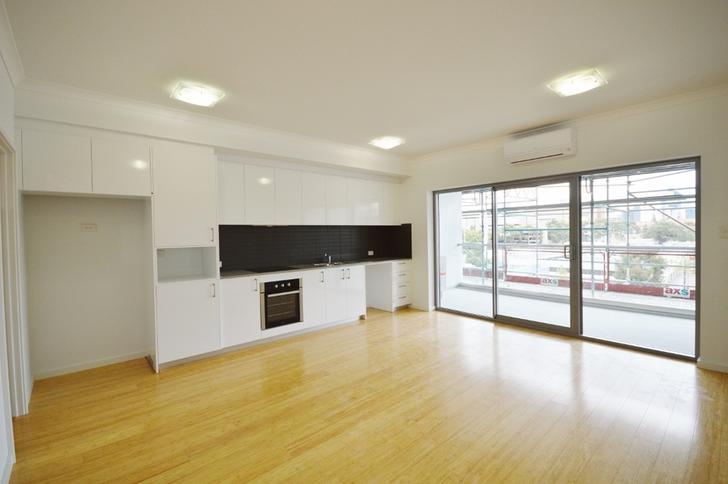 33/33 Newcastle Street, Perth 6000, WA Apartment Photo