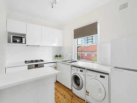 6/7 Middlemiss Street, Lavender Bay 2060, NSW Unit Photo