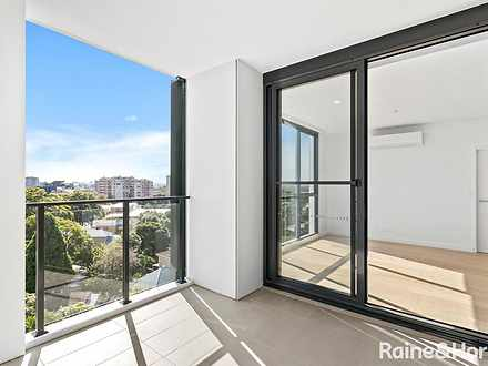605/12 Stanley Street, Kogarah 2217, NSW Apartment Photo