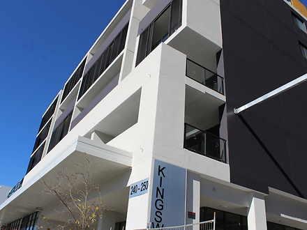 301/240-250 Great Western Highway, Kingswood 2747, NSW Studio Photo