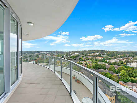 1221/301 Old Northern Road, Castle Hill 2154, NSW Apartment Photo