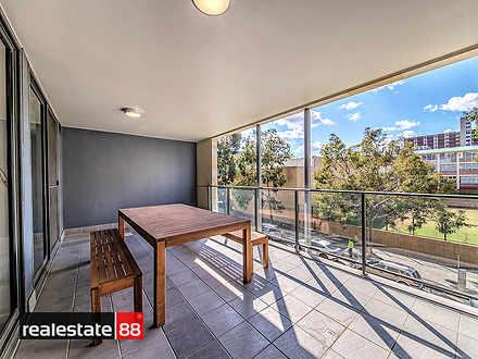 23/369 Hay Street, Perth 6000, WA Apartment Photo