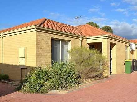 8/20 Fremantle Road, Gosnells 6110, WA Villa Photo