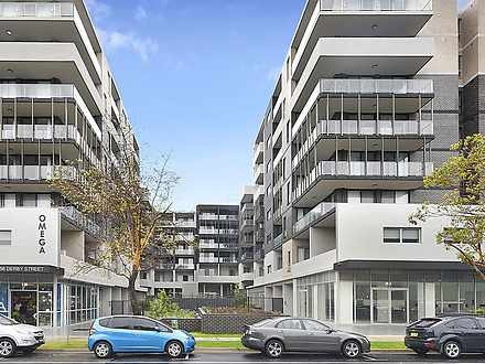 B301/48-56 Derby Street, Kingswood 2747, NSW Apartment Photo