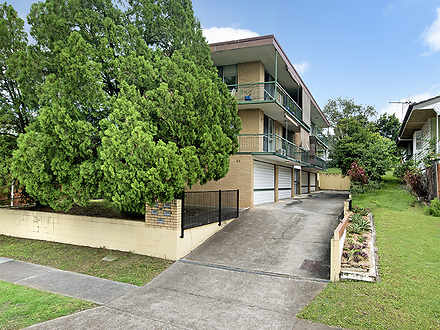 4/58 Dutton Street, Hawthorne 4171, QLD Unit Photo