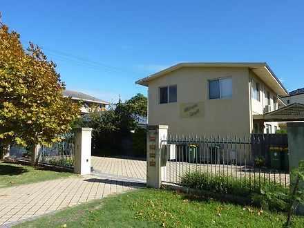 1/3 Ranelagh Crescent, South Perth 6151, WA Apartment Photo
