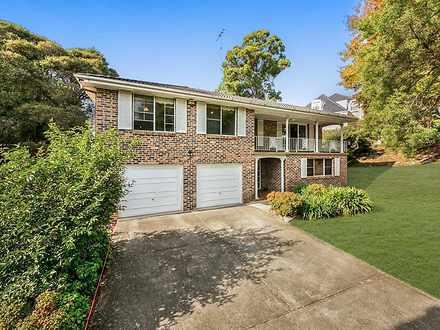 76 Ulundri Drive, Castle Hill 2154, NSW House Photo