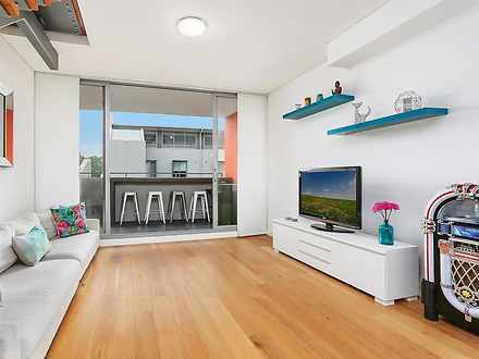 302D/144 Dunning Avenue, Rosebery 2018, NSW Apartment Photo