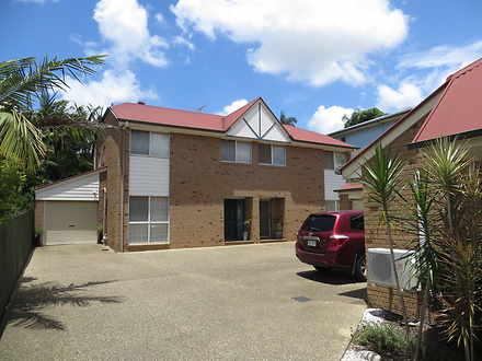 3/115 Hawthorne Road, Hawthorne 4171, QLD Townhouse Photo