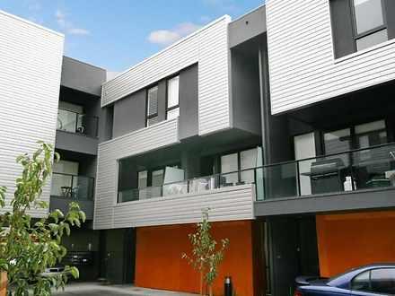 6 Cirque Drive, Footscray 3011, VIC Townhouse Photo