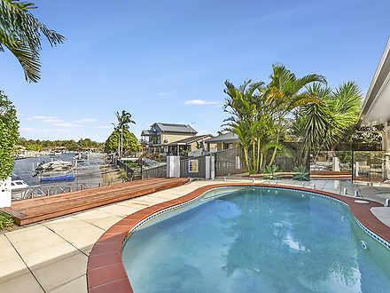 36 Matthew Flinders Drive, Hollywell 4216, QLD House Photo