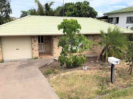 16 Winbirra Way, Scarness 4655, QLD House Photo