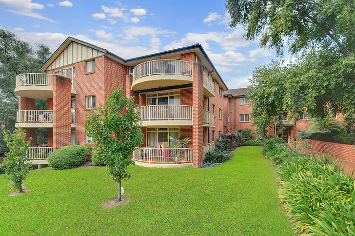 19/2 Bellbrook Avenue, Hornsby 2077, NSW Apartment Photo