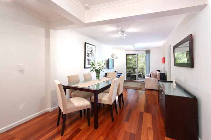 16/2 Evelyn Avenue, Concord 2137, NSW Apartment Photo