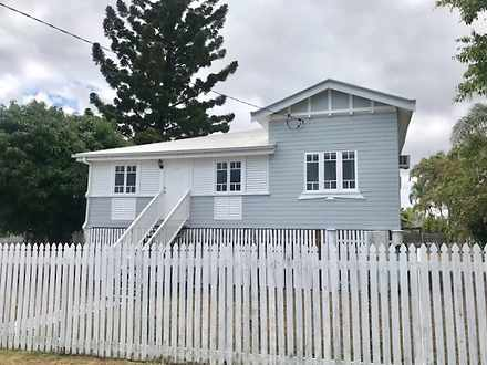 37 Corcoran Street, Currajong 4812, QLD House Photo