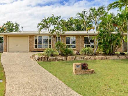 13 Ridge Close, Tannum Sands 4680, QLD House Photo