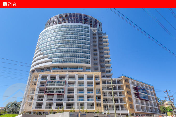 125/1-7 Thallon Street, Carlingford 2118, NSW Apartment Photo