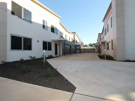 4/4 Lapwing Way, South Hedland 6722, WA Duplex_semi Photo