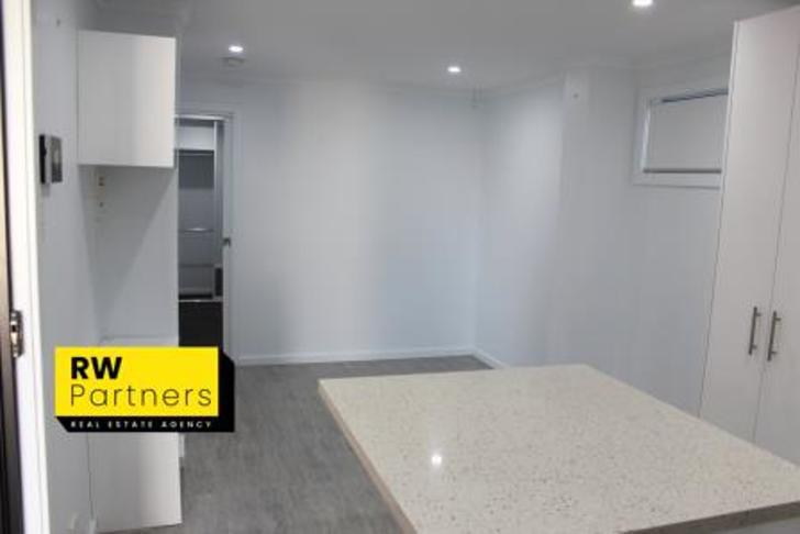 21A Emerson Street, Wetherill Park 2164, NSW Studio Photo